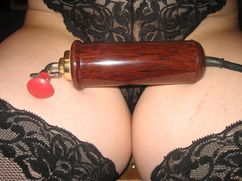 glas dildo stimulera klitoris